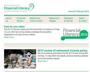 Fin Literacy #3